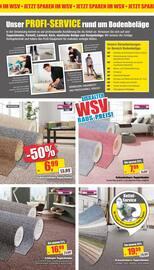 Aktueller Dekor-Markt Prospekt, EISKALTE WSV RÄUMUNG, Seite 8