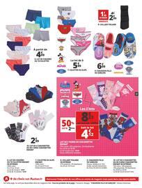 Catalogue Auchan en cours, À vos Grillades !, Page 43