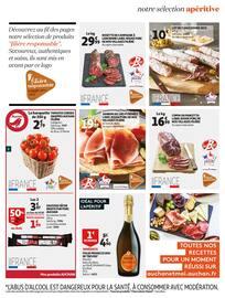 Catalogue Auchan en cours, Les filières Auchan présentes au Salon de l'Agriculture, Page 2