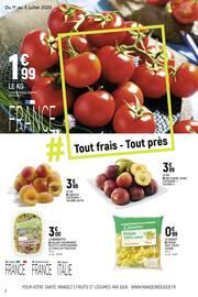 Catalogue Petit Casino en cours, # Promos des beaux jours !, Page 2
