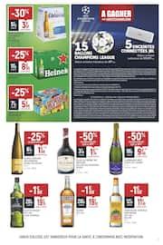 Catalogue Casino Shop en cours, # prêts à déjeuner au soleil ?, Page 7