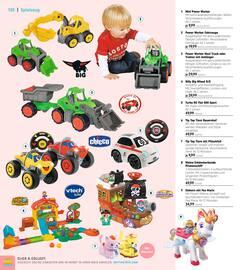 Aktueller Smyths Toys Prospekt, 2019 Baby Katalog, Seite 130