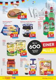 Aktueller Netto Marken-Discount Prospekt, JETZT NOCH MEHR AUSWAHL, Seite 16