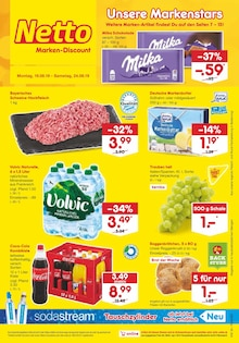 Netto Marken-Discount, UNSERE MARKENSTARS für Alteglofsheim