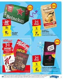 Catalogue Carrefour en cours, Le mois juste pour moi, Page 17