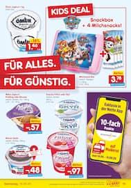 Aktueller Netto Marken-Discount Prospekt, EINER FÜR ALLES. ALLES FÜR GÜNSTIG., Seite 15