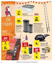 Catalogue Carrefour en cours, Le mois qui aime la France, Page 66