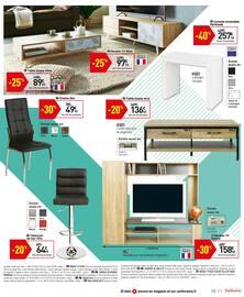 Catalogue Conforama en cours, Des envies plein les prix, Page 11