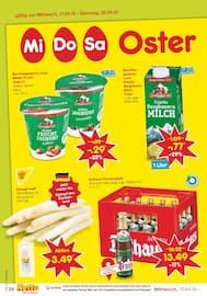 Aktueller Netto Marken-Discount Prospekt, Super Wochenende - OSTERN GANZ NACH MEINEM GESCHMACK, Seite 2