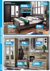 Aktueller Möbel Kraft Prospekt, Kraft-Spar-Wochen, Seite 14