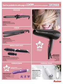 Catalogue Auchan en cours, La rentrée très cool, Page 31