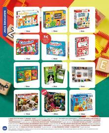 Catalogue Monoprix en cours, Le catalogue jouets, Page 32