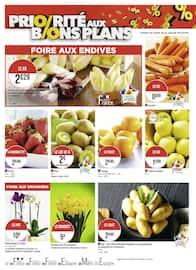Catalogue Casino Supermarchés en cours, Priorité aux bons plans, Page 10