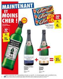 Catalogue Carrefour en cours, Maintenant et moins cher !, Page 8