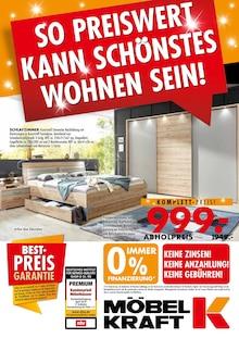 Möbel Kraft, SO PREISWERT KANN AUCH SCHÖNSTES WOHNEN SEIN! für Berlin