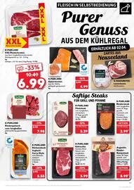 Aktueller Kaufland Prospekt, Essen ist Vielfalt genießen., Seite 17