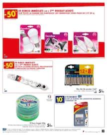 Catalogue Carrefour en cours, Le mois de la fidélité, Page 77