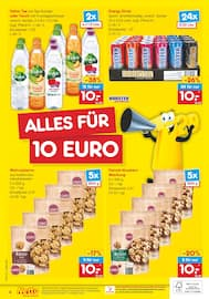 Aktueller Netto Marken-Discount Prospekt, EINER FÜR ALLES. ALLES FÜR GÜNSTIG., Seite 44