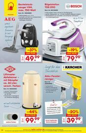 Aktueller Netto Marken-Discount Prospekt, Ein neues Jahr voller Highlights!, Seite 24