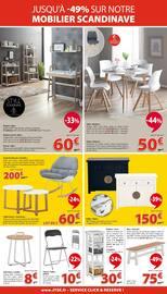 Catalogue Jysk en cours, Toujours de bonnes affaires !, Page 2
