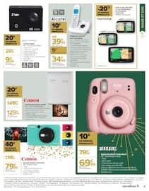 Catalogue Carrefour en cours, Petits plaisirs high-tech, Grand Noël, Page 19
