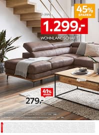 Aktueller XXXLutz Möbelhäuser Prospekt, 43,75% auf vieles, Seite 2
