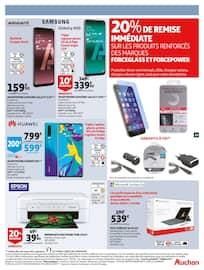 Catalogue Auchan en cours, C'est WAAOH !!!, Page 29