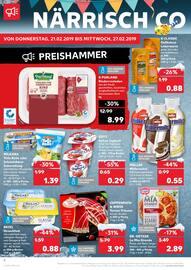 Aktueller Kaufland Prospekt, So schmeckt Asien, Seite 2
