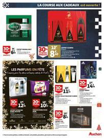 Catalogue Auchan en cours, La course aux cadeaux est ouverte !, Page 29