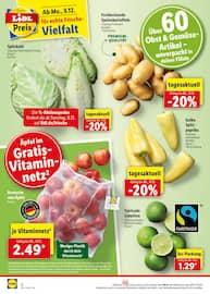 Aktueller Lidl Prospekt, Marken-Hammer der Woche, Seite 6