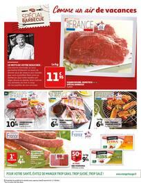 Catalogue Auchan en cours, La rentrée très cool, Page 30