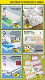 Aktueller Dekor-Markt Prospekt, GROSSE GARTENMÖBEL-ERÖFFNUNG, Seite 15