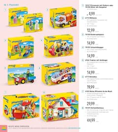 Aktueller Smyths Toys Prospekt, Baby Katalog, Seite 3