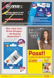 Aktueller Netto Marken-Discount Prospekt, Unsere Markenstars, Seite 21