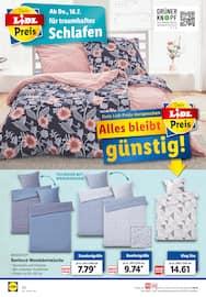 Aktueller Lidl Prospekt, Mega Auswahl, beste Preise!, Seite 30