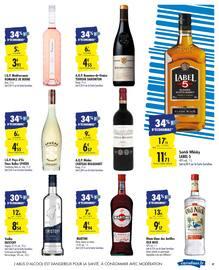 Catalogue Carrefour en cours, Le mois 100% gagnant, Page 47