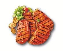 Grillfleisch von Grillmeister im aktuellen Lidl Prospekt für 2.49€