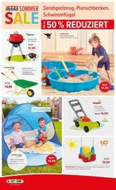Aktueller BabyOne Prospekt, Jetzt Sommer-Sale , Seite 4