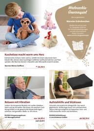 Aktueller BeverMed Riesinger Prospekt, Schenken Sie Gesundheit!, Seite 2