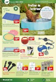 Catalogue Maxi Zoo en cours, Partagez des moments de bonheur à prix doux, Page 2