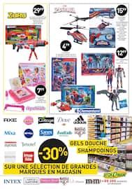 Catalogue Stokomani en cours, Donnez une 2ème vie à vos affaires, Page 5