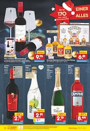 Aktueller Netto Marken-Discount Prospekt, EINER FÜR ALLES. ALLES FÜR GÜNSTIG., Seite 18