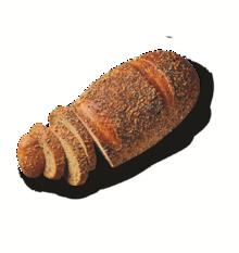 Brot im aktuellen Lidl Prospekt für 1.19€