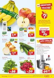 Aktueller Netto Marken-Discount Prospekt, DU WILLST NÄRRISCH GÜNSTIG EINKAUFEN? DANN GEH DOCH ZU NETTO!, Seite 5