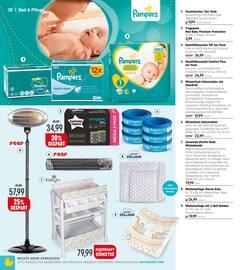 Aktueller Smyths Toys Prospekt, Baby Katalog, Seite 30