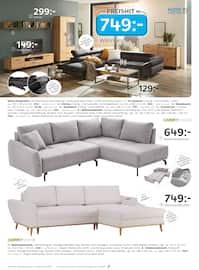 Aktueller XXXLutz Möbelhäuser Prospekt, 10.000e Artikel sofort verfügbar!, Seite 22
