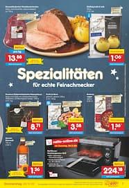 Aktueller Netto Marken-Discount Prospekt, EINER FÜR ALLES. ALLES FÜR GÜNSTIG., Seite 47