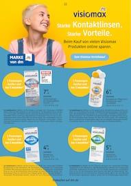 Aktueller dm-drogerie markt Prospekt, Immer günstig einkaufen, Seite 23