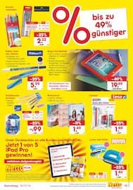 Aktueller Netto Marken-Discount Prospekt, Kaufe unverpackt!, Seite 21