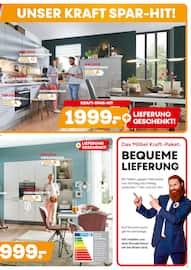 Aktueller Möbel Kraft Prospekt, Kraft-Spar-Wochen, Seite 21